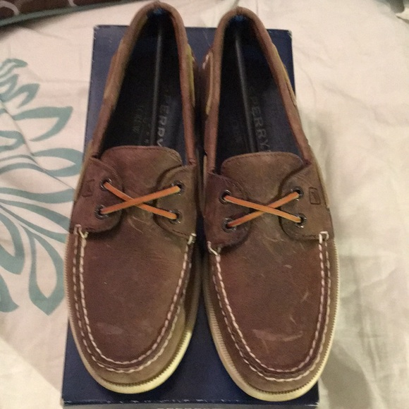 Sperry Shoes | J Crew Sperry Top Slider